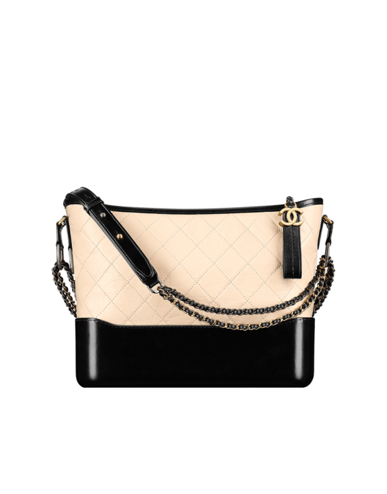 Chanel Gabrielle Bag Reference Guide – Spotted Fashion