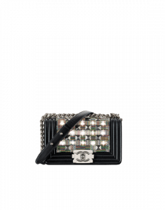 b90036a8661f Chanel Spring Summer 2017 Act 2 Bag Collection - Data Center Chanel ...