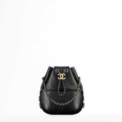 16c5af6e1515ca Chanel Gabrielle Bag Reference Guide | Spotted Fashion