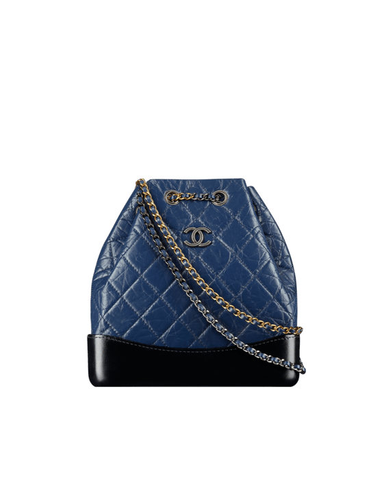 Chanel Gabrielle Backpack And Purse Reference Guide  6e1181468b26c