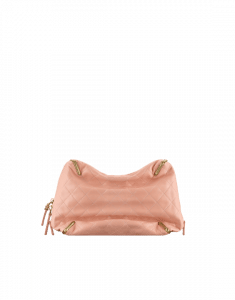 Chanel Nude Clutch Bag