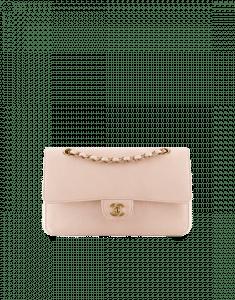 Chanel Nude Timeless Pure Medium Flap Bag