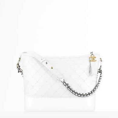 04a966c89b8b Chanel Gabrielle Bag Reference Guide