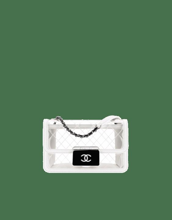 e20539bf0af Chanel Beauty Lock Flap Bag