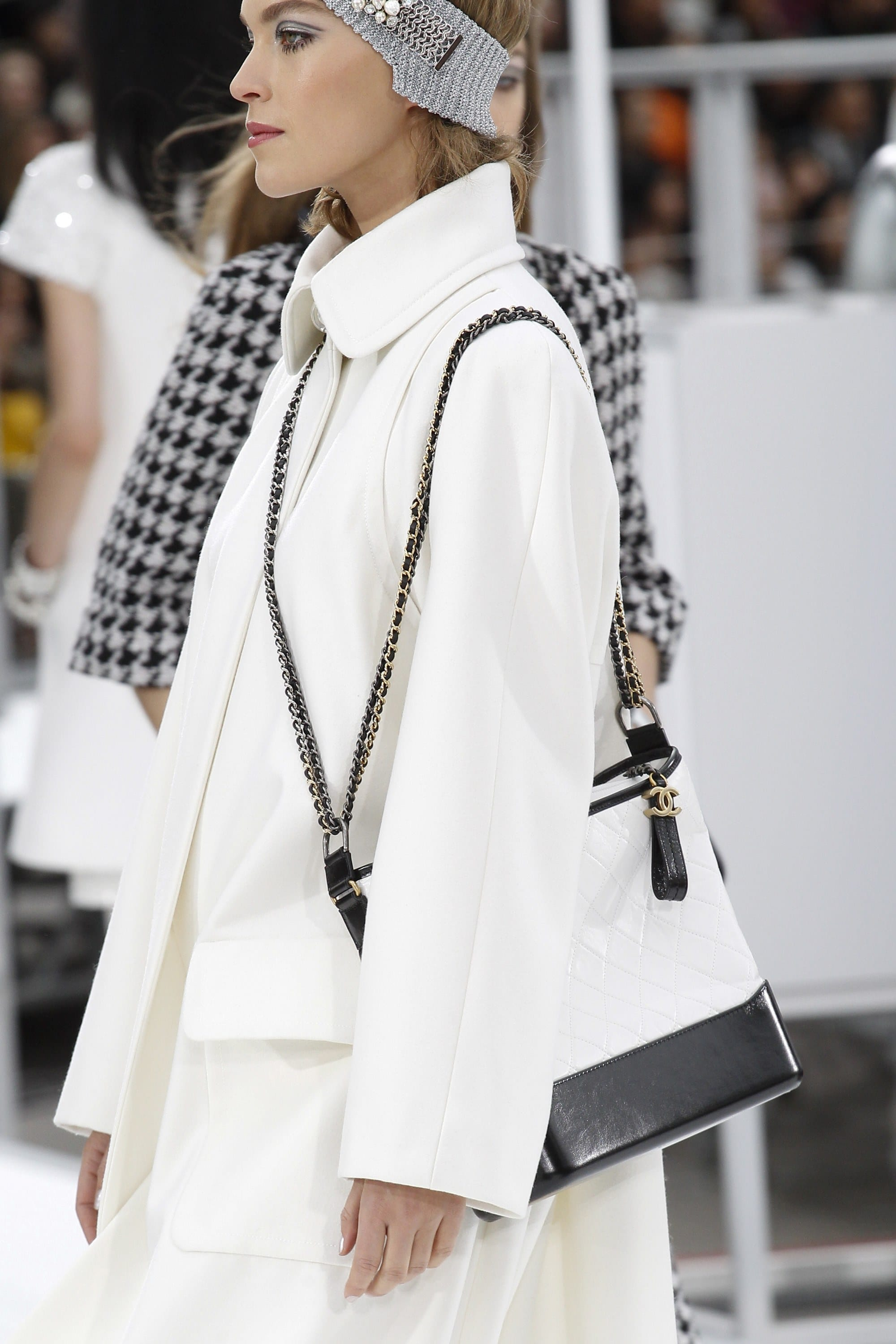 Chanel Fall/Winter 2017 Runway Bag Collection