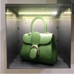 Delvaux Empire Brillant Bag