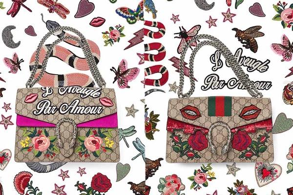40604935221c Gucci DIY Custom Bag Service | Spotted Fashion