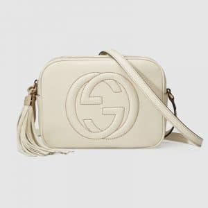 Gucci Off-White Soho Disco Bag