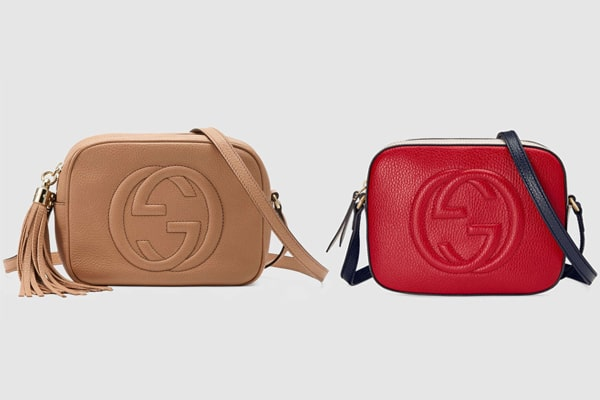 Gucci Soho Disco Bag Reference Guide