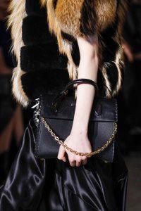 Louis Vuitton Black Mini City Steamer Bag - Fall 2017