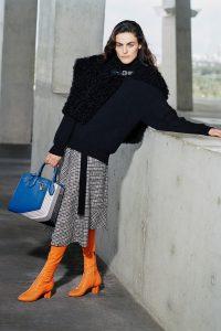 Louis Vuitton Blue/Gray City Steamer Bag 2 - Pre-Fall 2017