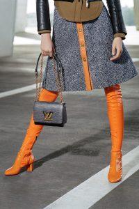 Louis Vuitton Gray Epi Twist Bag 2 - Pre-Fall 2017