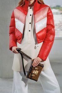 Louis Vuitton Monogram Reverse Petite Malle Bag 2 - Pre-Fall 2017