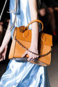 Louis Vuitton Tan City Steamer Bag - Fall 2017