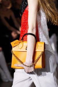 Louis Vuitton Tan Mini City Steamer Bag - Fall 2017