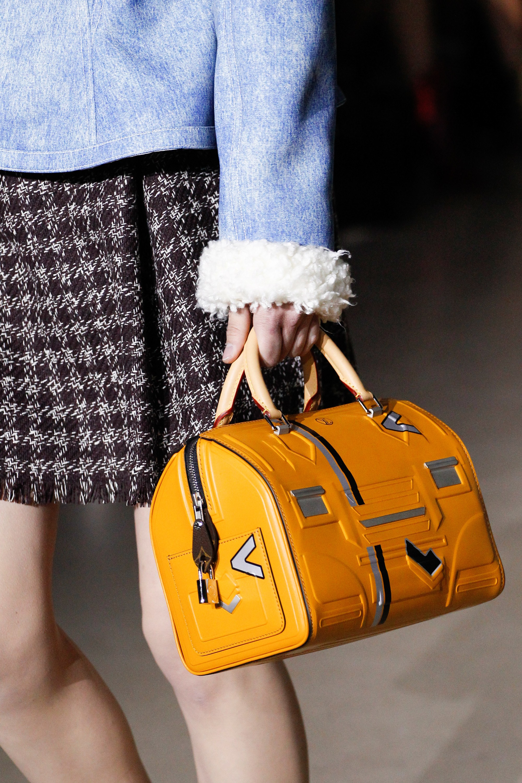 louis vuitton fall  winter 2017 runway bag collection