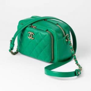 Chanel Business Affinity Camera Bag 1
