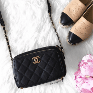 Chanel Business Affinity Camera Bag 2