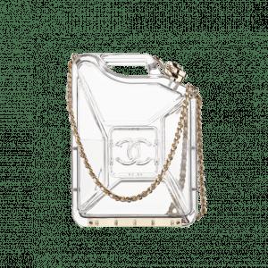 Chanel Dubai By Night Gas Tank Bag 1