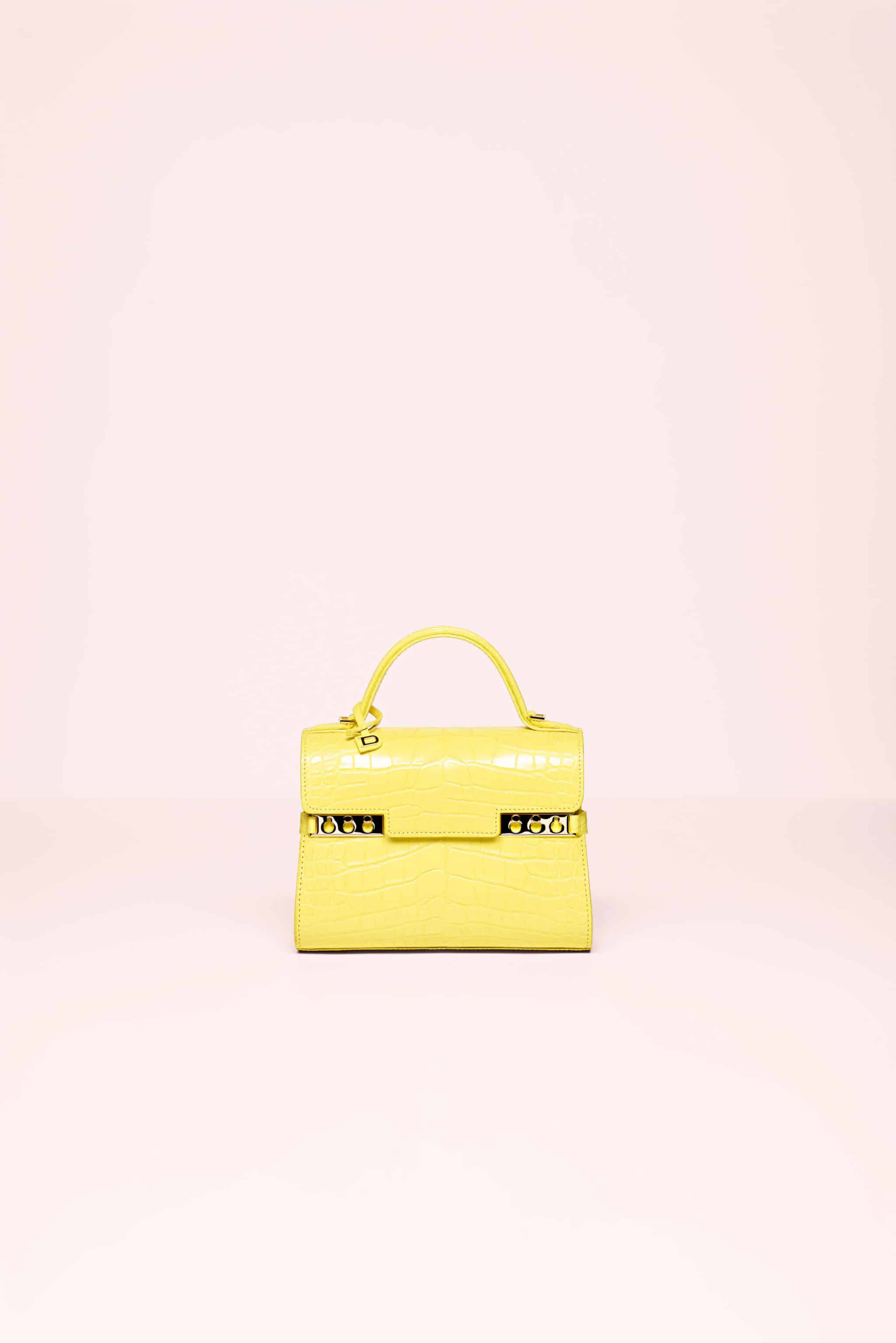 Delvaux Spring/Summer 2017 Bag Collection