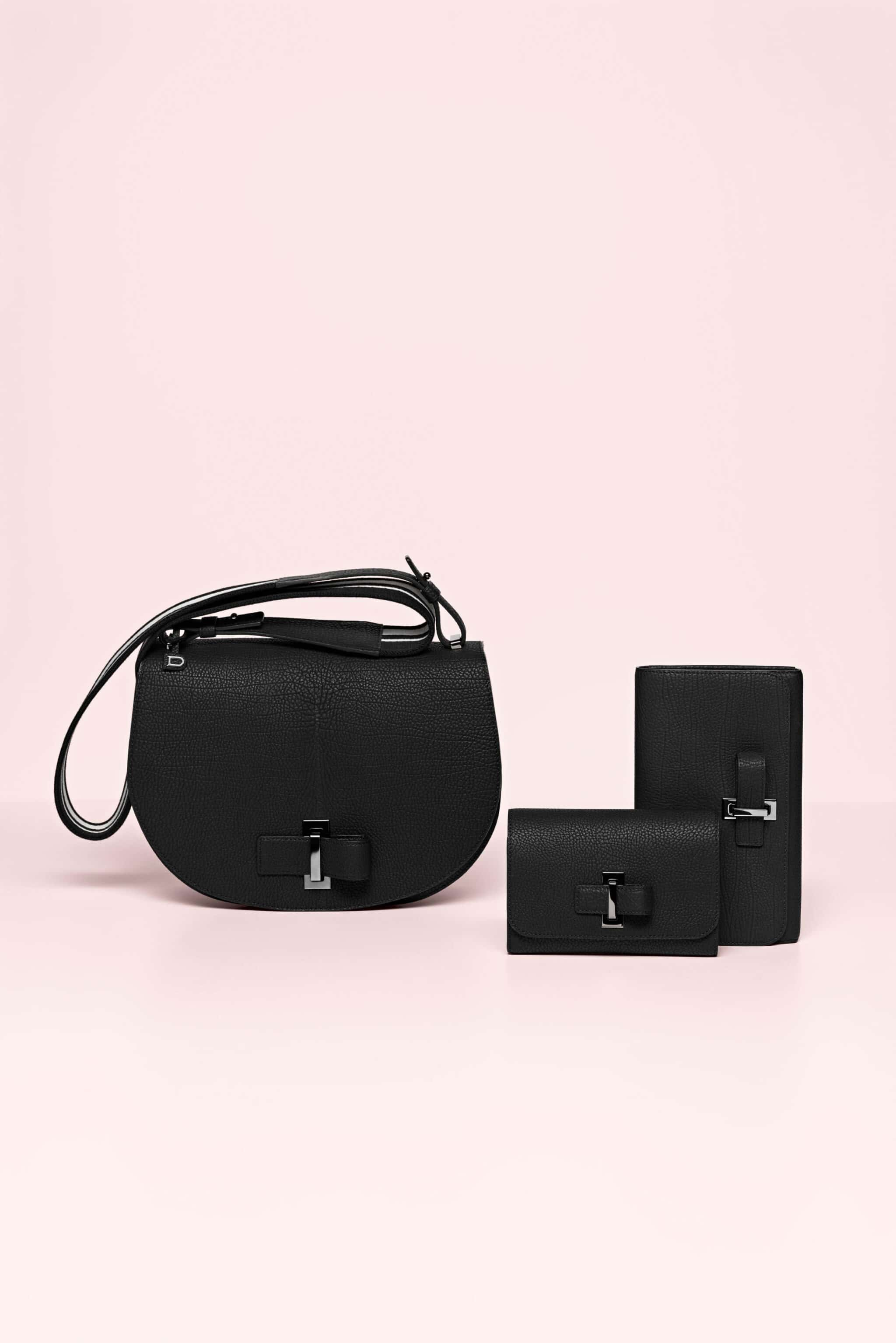 Delvaux Spring Summer 2017 Bag Collection Spotted Fashion