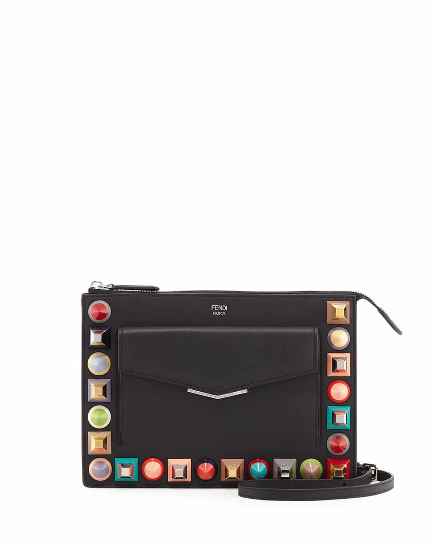 Fendi Bag With Studs