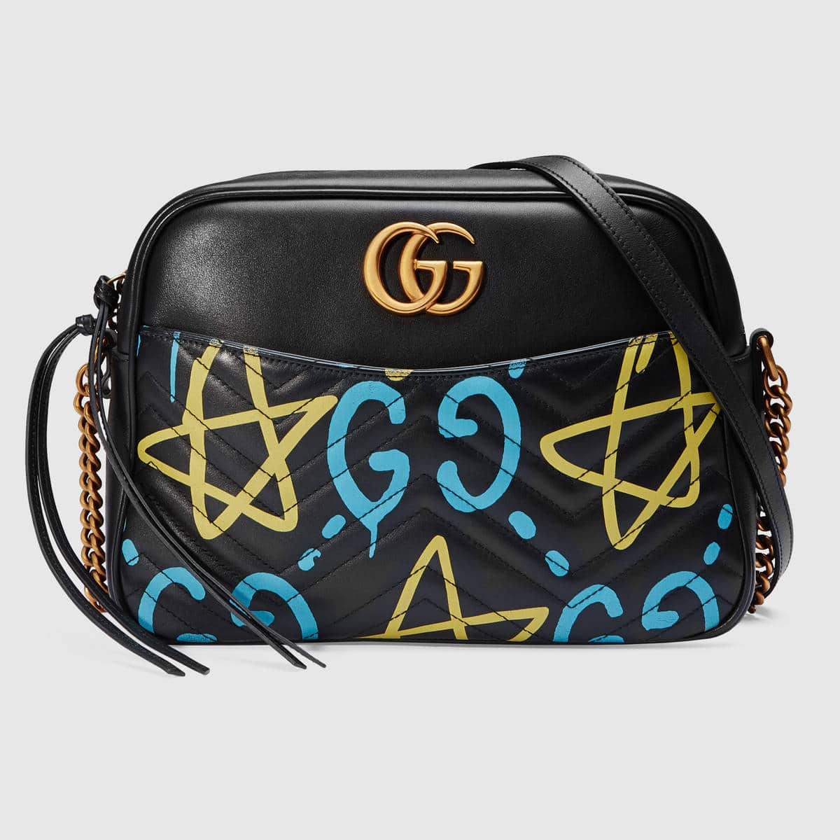 Gucci GG Marmont Camera Bag Reference Guide – Spotted Fashion
