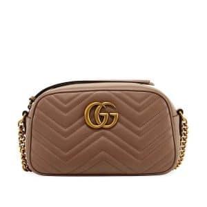 Gucci GG Marmont Camera Bag 1