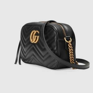 Gucci GG Marmont Camera Bag 1