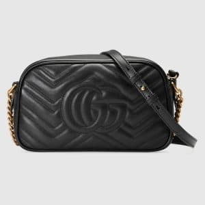 Gucci GG Marmont Camera Bag 2