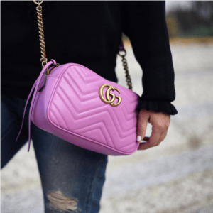 Gucci GG Marmont Camera Bag 2