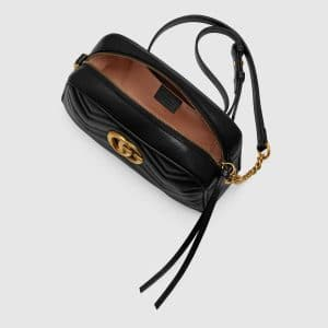 Gucci GG Marmont Camera Bag 3