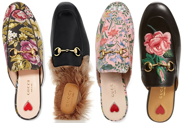 d61a6a36ac2 Gucci Princetown Slipper Reference Guide