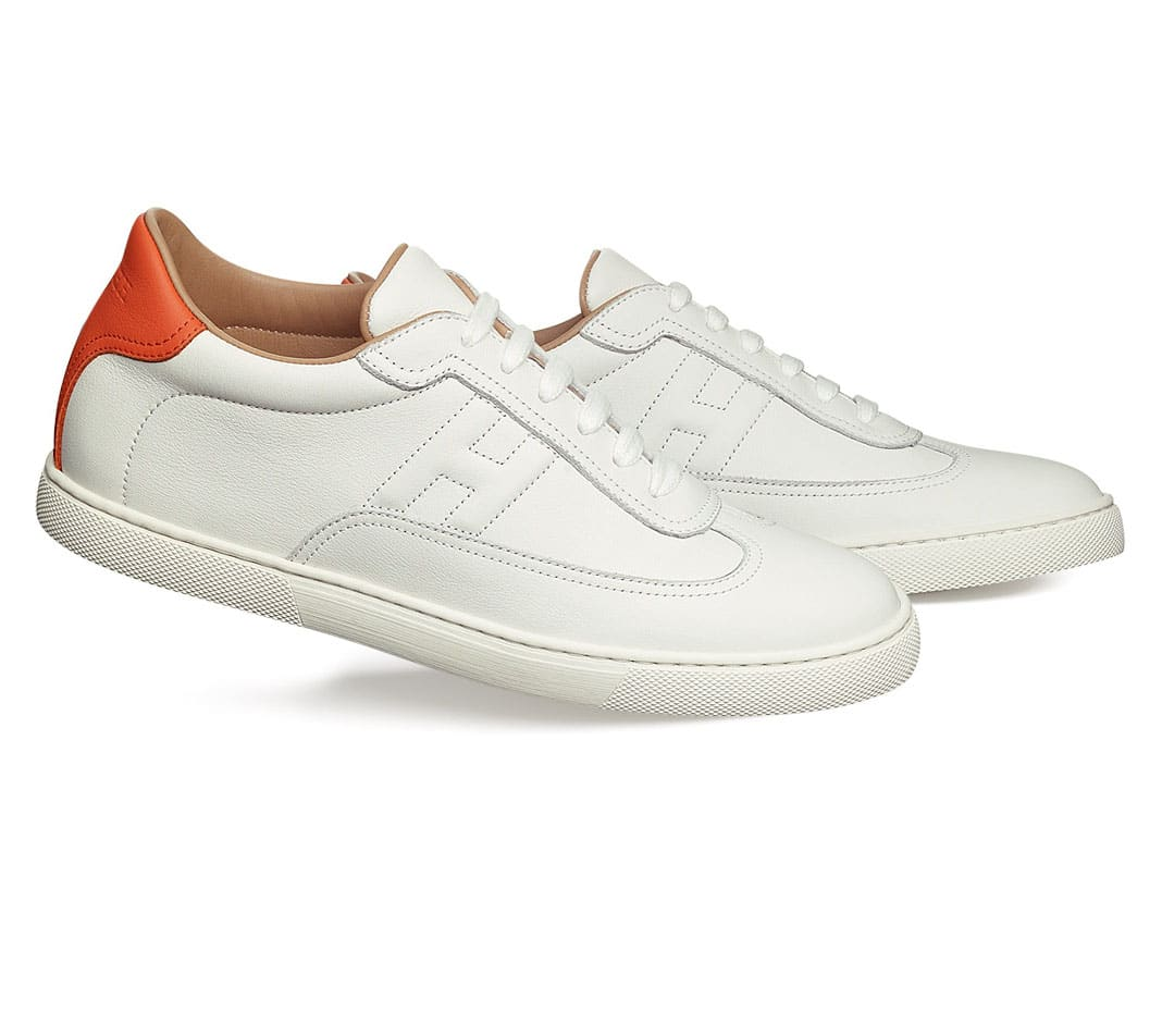 Hermes Quicker Sneaker Reference Guide