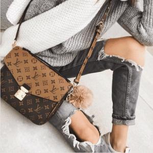 Louis Vuitton Pochette Metis 1