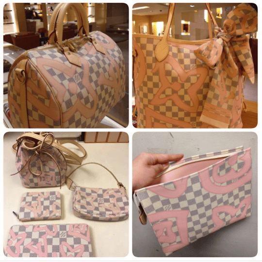 Louis Vuitton Toilet Bag