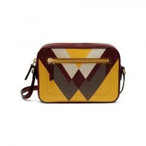 Mulberry Camera Bag 1
