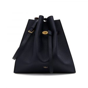 Mulberry Midnight Tyndale Bag