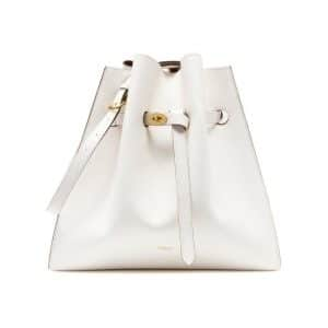 Mulberry White Tyndale Bag