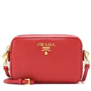 Prada Saffiano Camera Bag 1