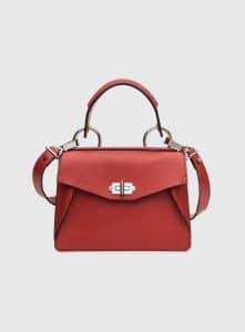 Proenza Schouler Brick Small Hava Top Handle Bag