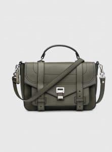 Proenza Schouler Cypress PS1+ Medium Bag