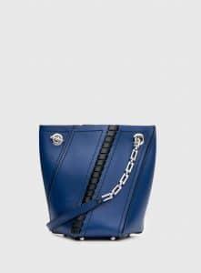 Proenza Schouler Lapis Mini Hex Bucket Bag