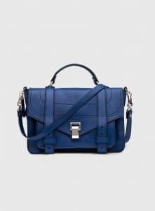 Proenza Schouler Lapis PS1+ Medium Bag