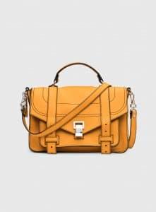 Proenza Schouler Sunflower PS1+ Medium Bag