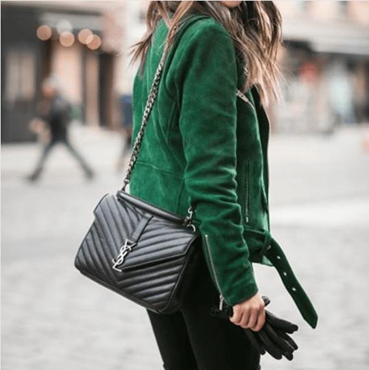 e293c35fc4b0 Bag Versus  Designer Messenger Flap Bags – Spotted Fashion
