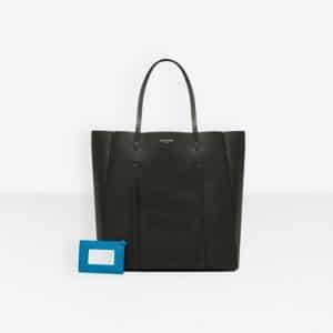 Balenciaga Gris Fossile Everyday Tote M Bag