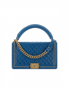 f3dd99f0434670 Chanel Metiers D'Art Pre-Fall 2017 Bag Collection   Spotted Fashion