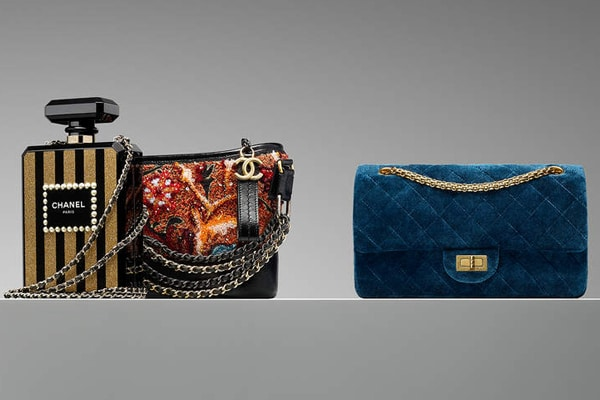 a6fab82dc69d Chanel Metiers D Art Pre-Fall 2017 Bag Collection