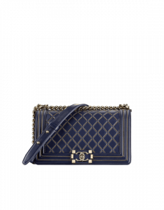 2734f4368225 Chanel Metiers D'Art Pre-Fall 2017 Bag Collection | Page 3 of 3 ...